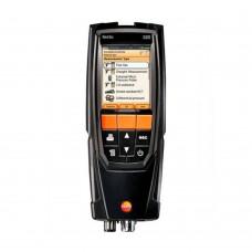 Газоанализаторы - Testo 320 (с Н2-компенсацией)
