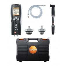 Дифференциальные манометры - Базовый комплект Testo 324