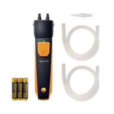 Дифференциальные манометры - Testo 510i