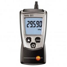 Цифровые манометры - Testo 511
