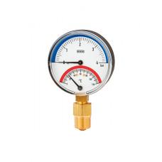 Термоманометры - 100.01