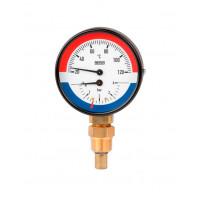 Термоманометры - 100.10