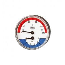 Термоманометры - 100.12