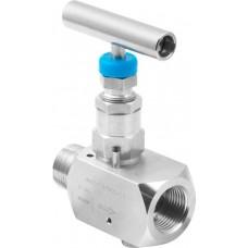 Игольчатые клапаны - SS-V4