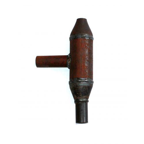 Закладные конструкции - ЗК4-1-8-95 (Расширитель угловой)