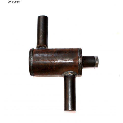 Закладные конструкции - ЗК4-2-85 (87) (Расширитель)