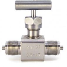 Одновентильные клапанные блоки - БКН1-01