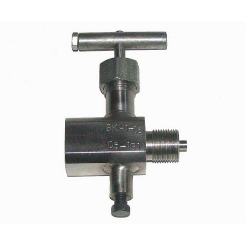 Одновентильные клапанные блоки - БКН1-08