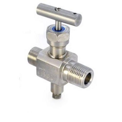 Одновентильные клапанные блоки - БКН1-09