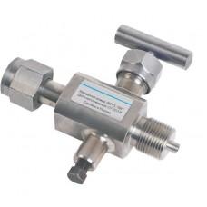 Одновентильные клапанные блоки - БКН1-10