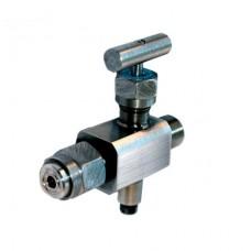 Одновентильные клапанные блоки - БКН1-19