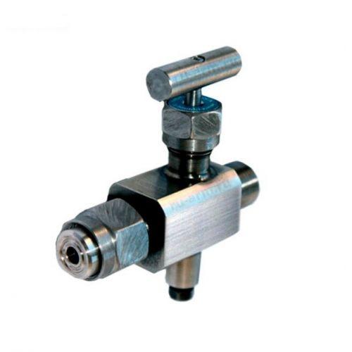 Одновентильные клапанные блоки - БКН1-75