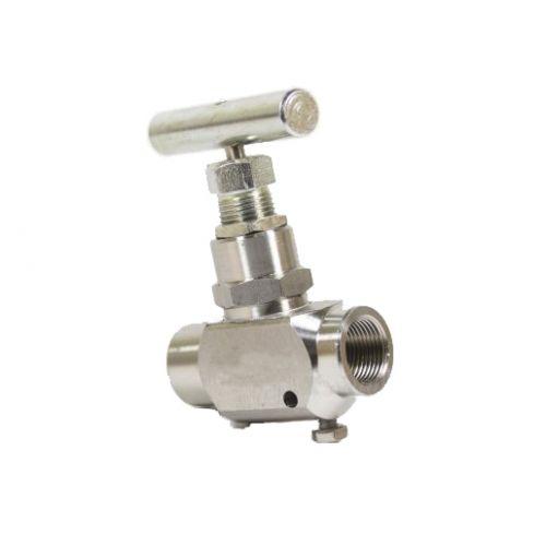 Одновентильные клапанные блоки - БКН1-12