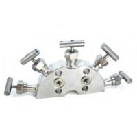 Клапанные блоки - БКН5-115-01