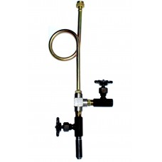 Отборные устройства давления - 16-200П (прямая трубка)