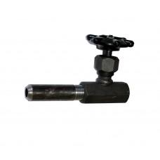 Отборные устройства давления - ЗК14-2-10-01 (на t от 70 С)