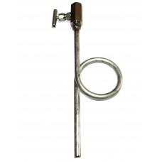 Отборные устройства давления - ЗК14-2-3-01 (на t от 70 С)