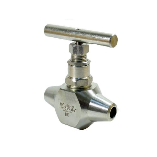 Игольчатые клапаны - 15лс68нж