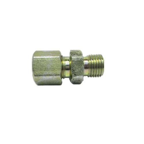 Соединение ввертное с развальцовкой (СМВ) - СМВ-12