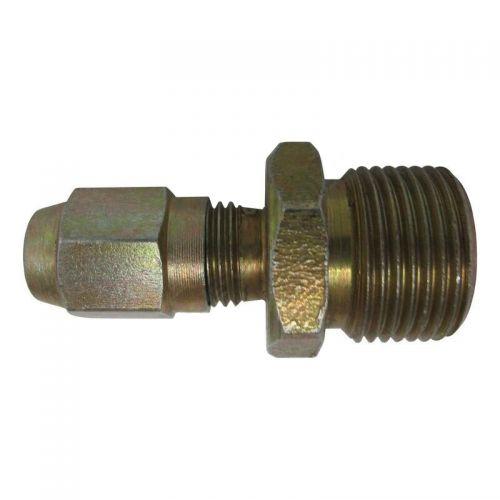 Соединение ввертное с развальцовкой (СМВ) - СМВ-8