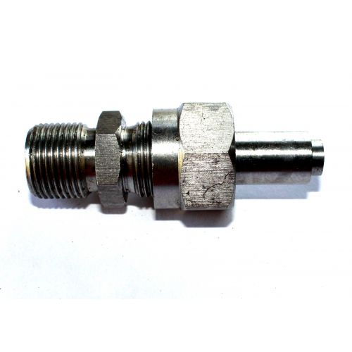 Ниппельные ввертные - НСВ-14 G1/2