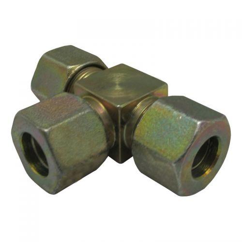 Тройниковое соединение - СТ-10