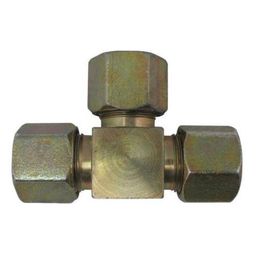Тройниковое соединение - СТ-6