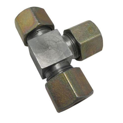 Тройниковое соединение - СТ-8