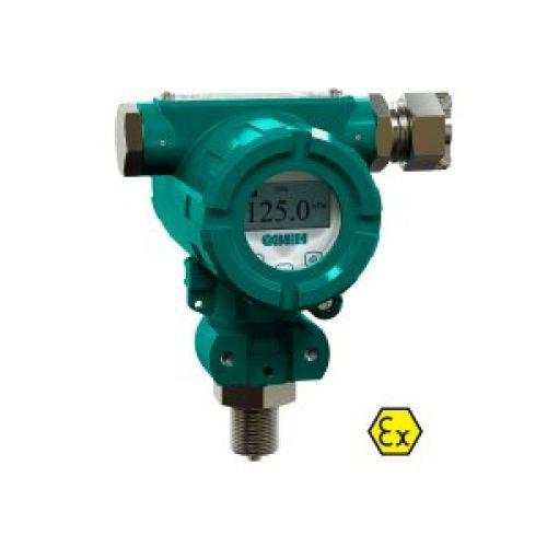 Датчики давления - ПД100И-ДВ-1х5-2-Exd