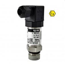 Датчики давления - ПД100И-ДВ-121-Exi