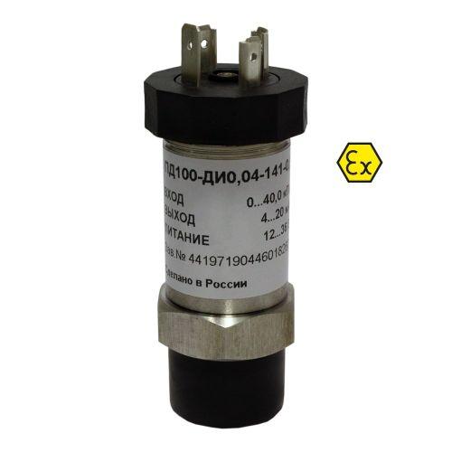 Датчики давления - ПД100И-ДИ-141-Exi