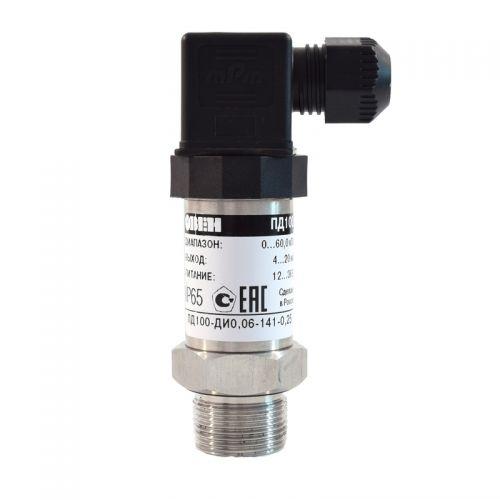 Датчики давления - ПД100И-ДИ-141