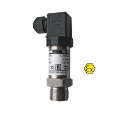 Датчики давления - ПД100И-ДВ-141-Exi