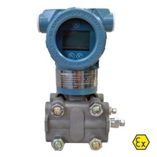 Датчики давления - ПД200-ДД-Exd