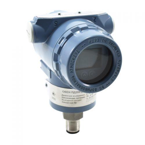 Датчики давления - ПД200-ДИ