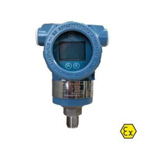 Датчики давления - ПД200-ДИ-Exd