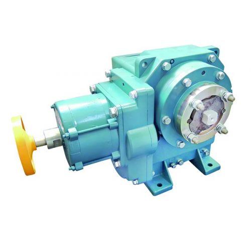 Исполнительные механизмы - МЭО-250