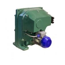 Исполнительные механизмы - МЭОФ-630