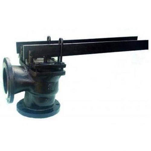 Предохранительный клапан - 17ч19бр (17ч5бр)
