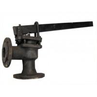 Предохранительный клапан - 17с18нж