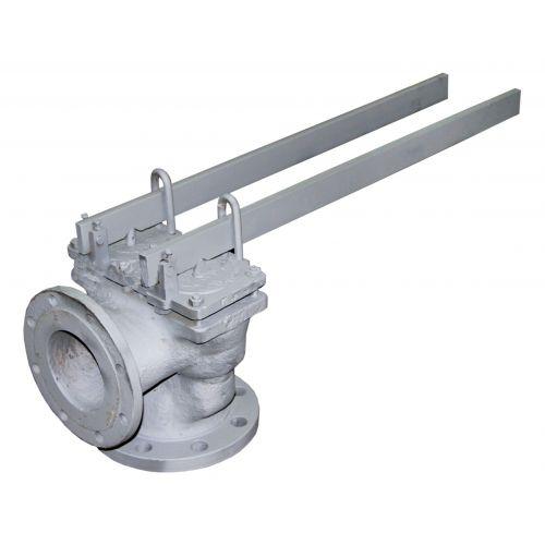 Предохранительный клапан - 17с19нж