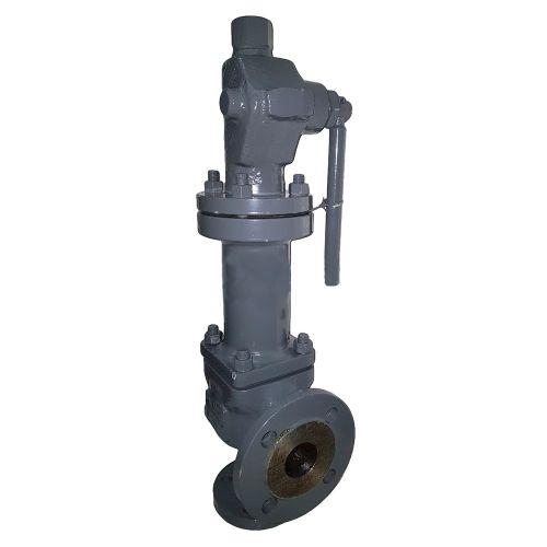 Предохранительный клапан - 17с25нж