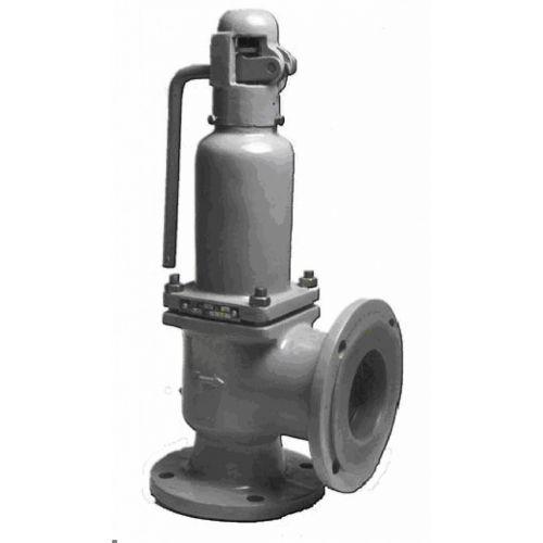 Предохранительный клапан - 17с28нж
