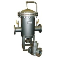 Фильтр газовый - ФГ-250