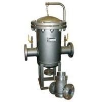 Фильтр газовый - ФГ-400