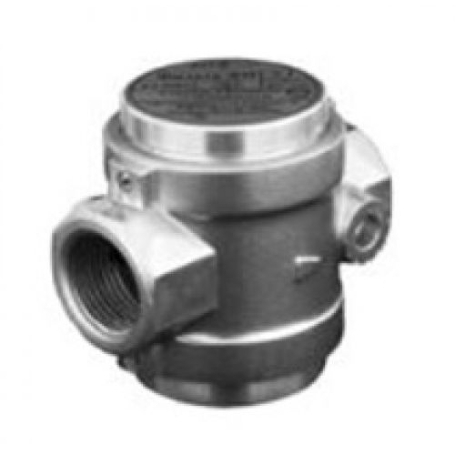 Фильтр газовый - ФН-125