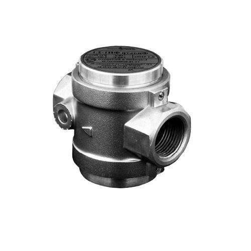 Фильтр газовый - ФН-15