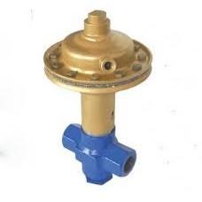 Регулирующие клапаны - ИК-25