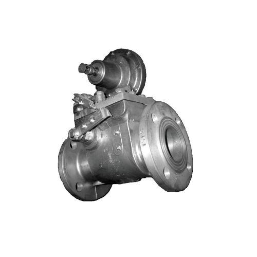 Предохранительный клапан - КПЗ-250