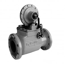 Предохранительный клапан - КПЗ-50